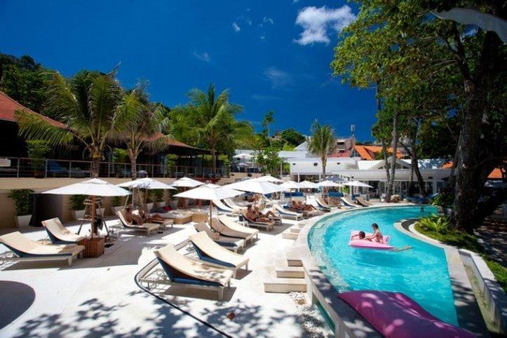 Phuket dating gratis