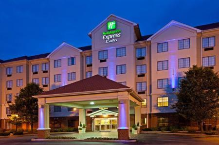 Holiday Inn Express Hotel & Suites Indianapolis - East