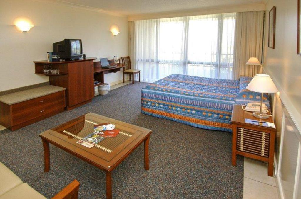 More about Capricorn Resort Yeppoon