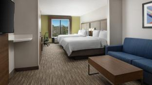 Holiday Inn Express Hotel & Suites Olive Branch