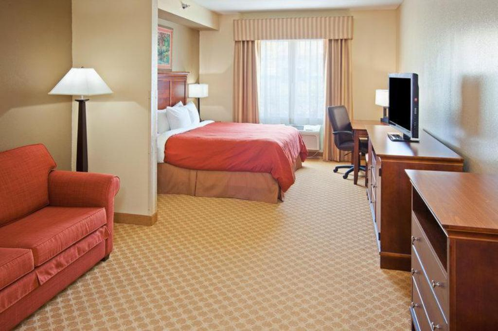 Country Inn & Suites by Radisson Knoxville West TN