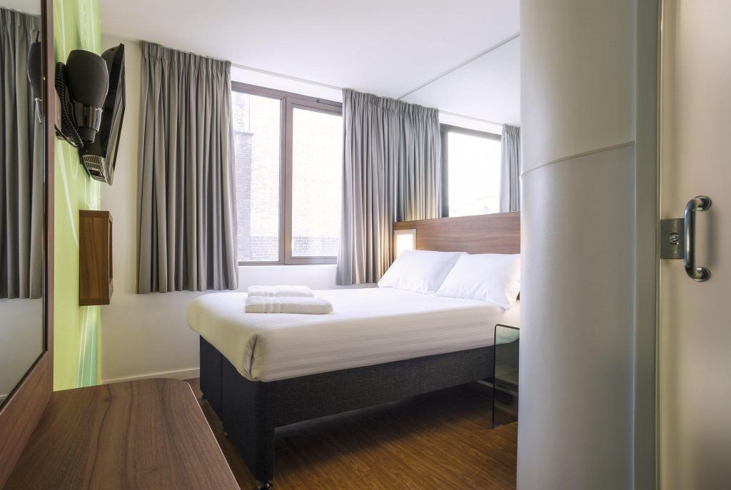 Point A Hotel London Kings Cross St Pancras In United Kingdom Room Deals Photos Reviews