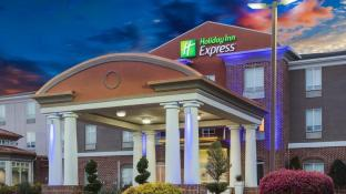Holiday Inn Express Hotel And Suites Bremen