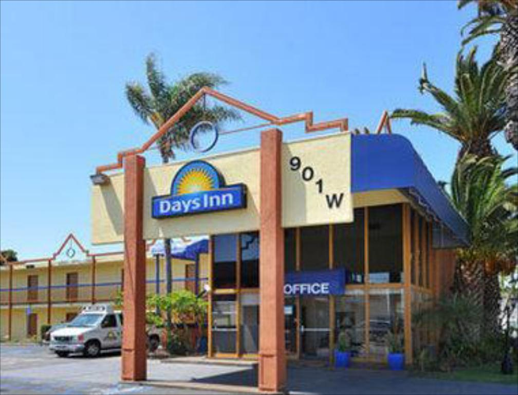 More about Days Inn by Wyndham Los Angeles LAX/VeniceBch/Marina DelRay