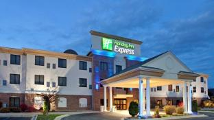 Holiday Inn Express Rolla