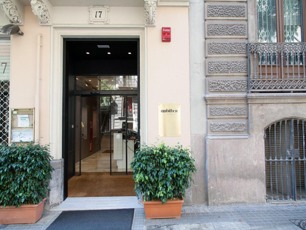 More about Hotel Ambit Barcelona