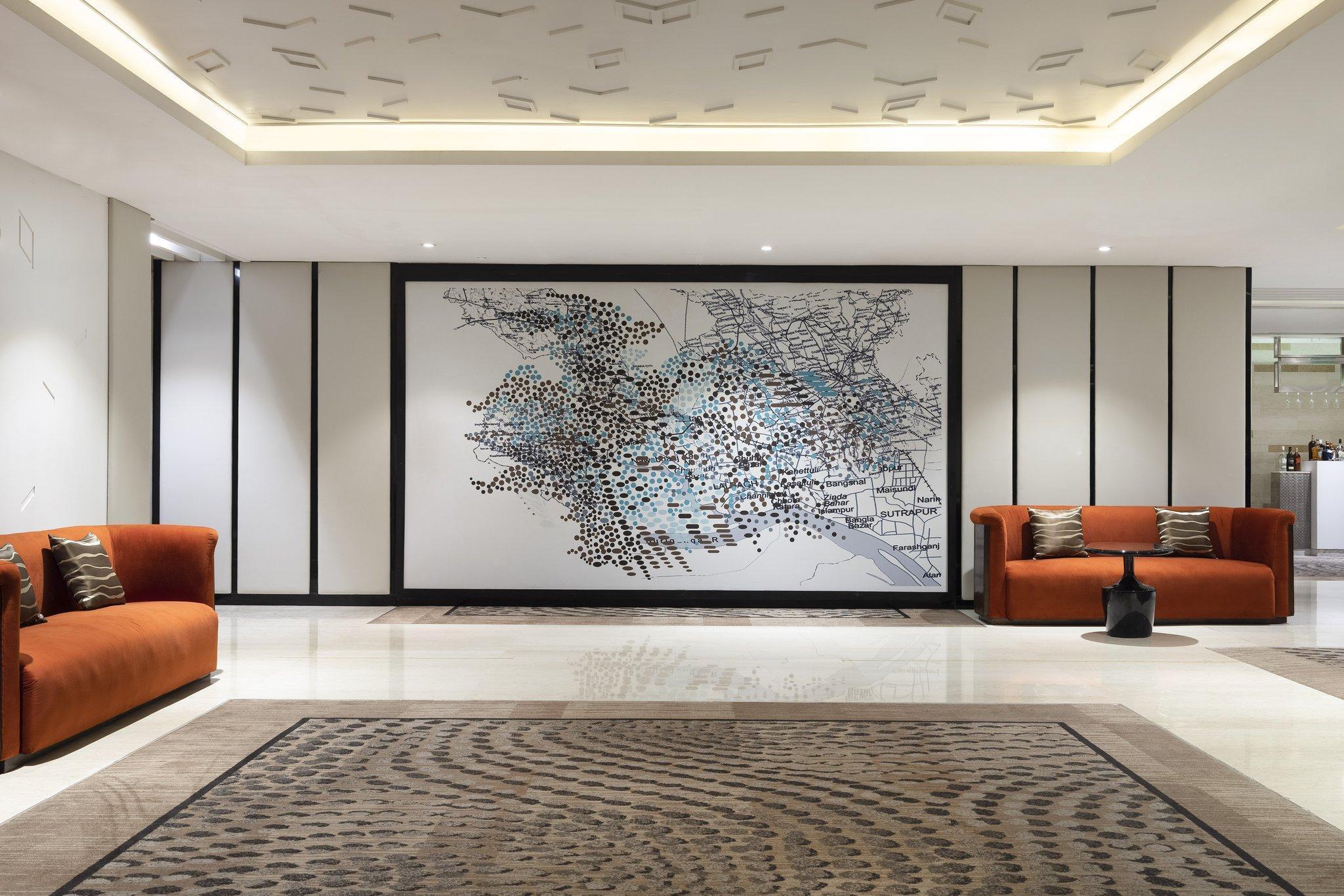 Le Méridien Dhaka Hotel - Deals, Photos & Reviews