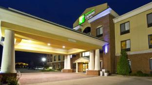 Holiday Inn Express Hotel & Suites Goshen