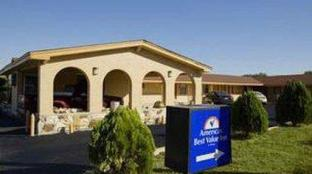 Americas Best Value Inn And Suites Seguin