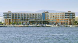 Real Marina Hotel & Spa (Clean & Safe Certified)