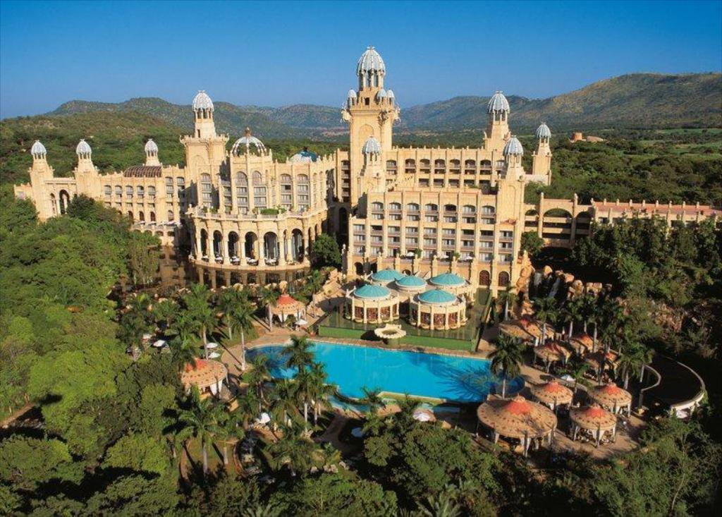 The Palace Of The Lost City >> The Palace Of The Lost City Sun City Pilanesberg Agoda 2020