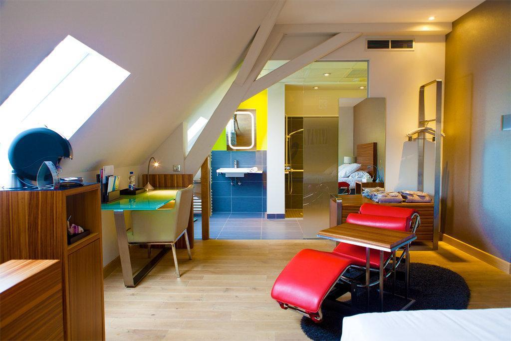 Book Hotel Et Spa La Villa K Basel Airport In Saint Louis
