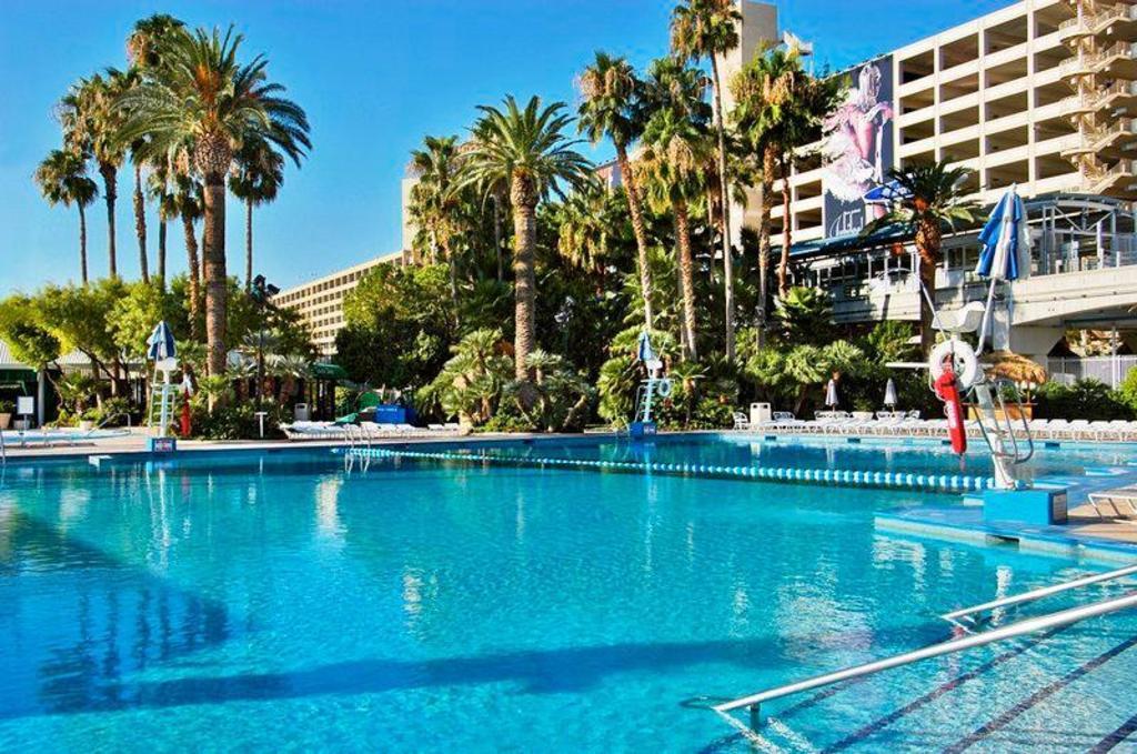 Bally's Las Vegas Hotel & Casino, The Strip, Las Vegas (NV