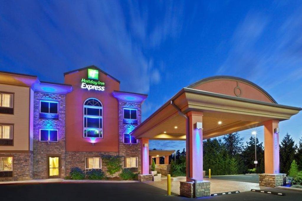 Holiday Inn Express Portland South