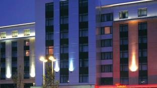 Future Inn Cardiff Bay Hotel