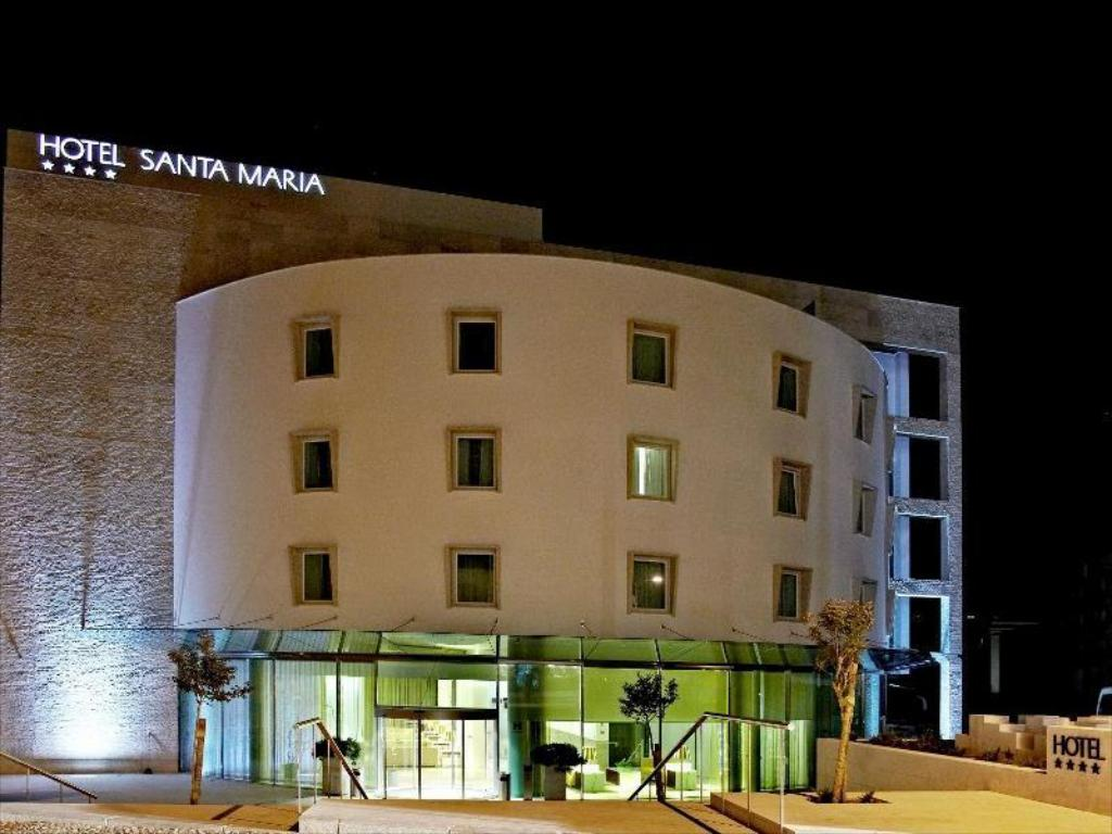 Hotel Santa Maria in Fatima - Room Deals, Photos & Reviews