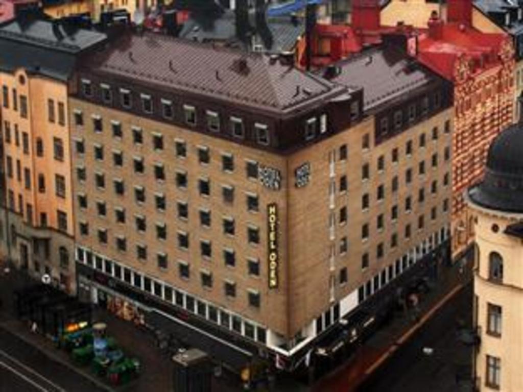 Oden Casino