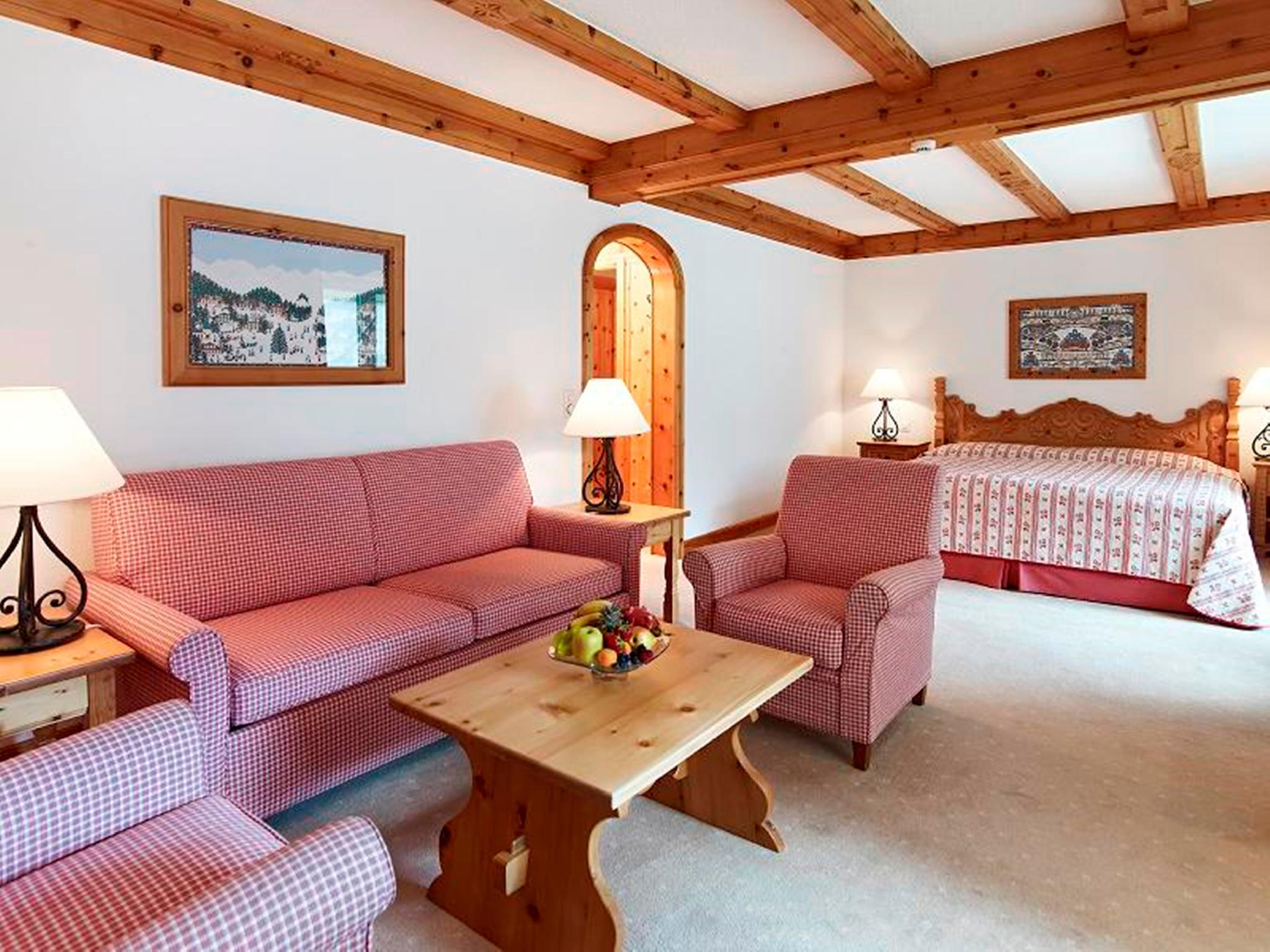 Familiekamer (2 Volwassenen + 2 Kinderen) (Family Room (2 Adults + 2 Children))