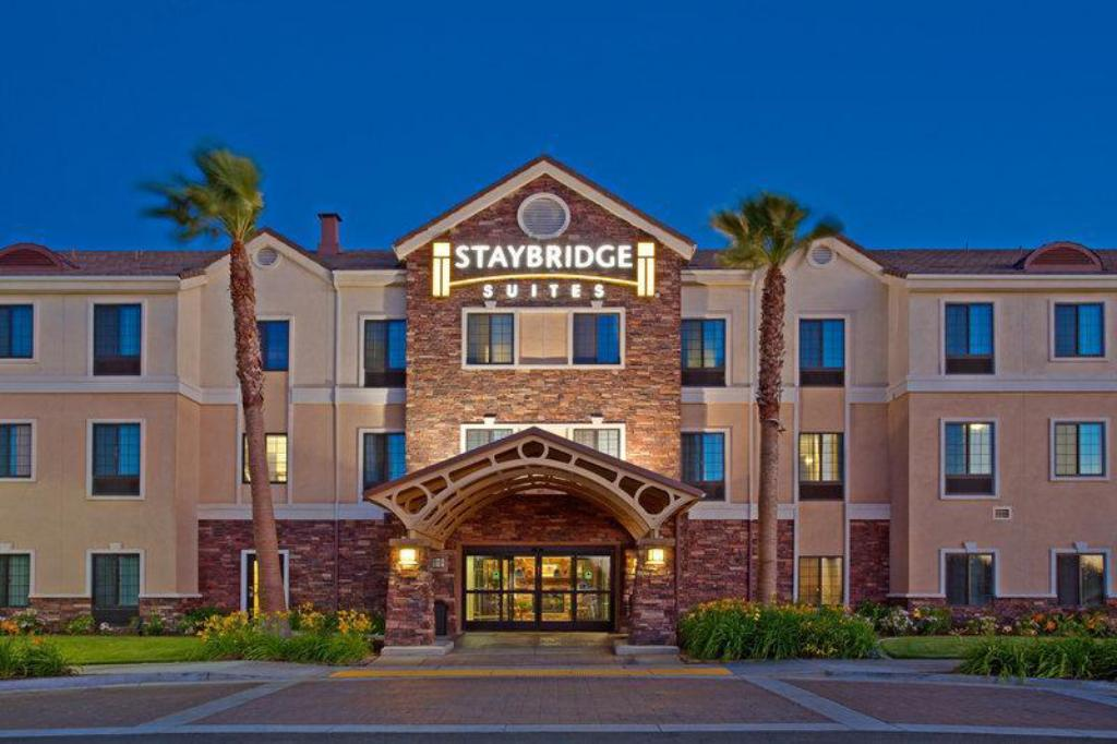 More about Staybridge Suites Palmdale