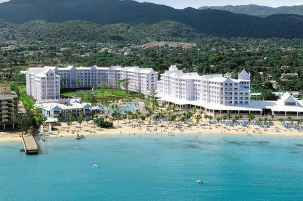 Riu Ocho Rios All Inclusive Jamaica