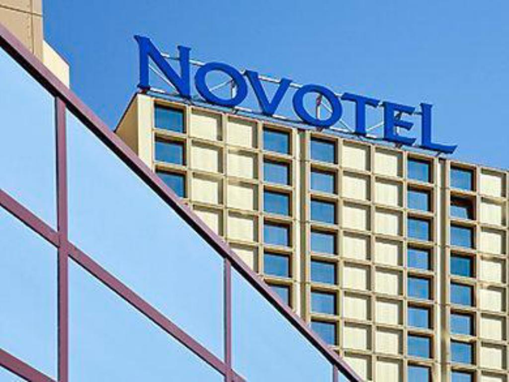 More about Novotel Budapest City Hotel