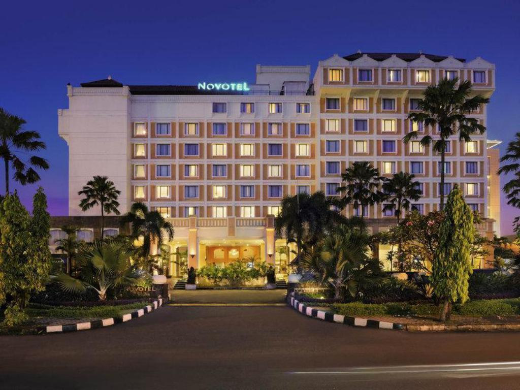 More about Novotel Solo Hotel