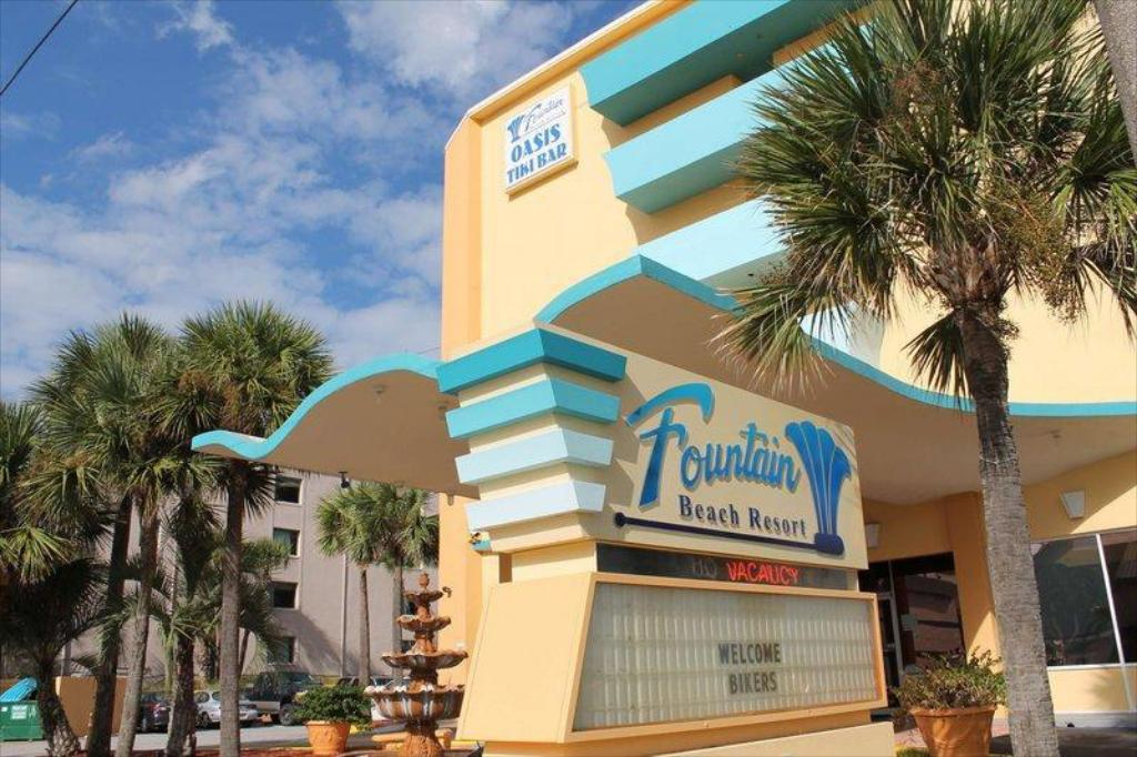 More about Fountain Beach Resort Daytona Beach