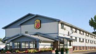 Super 8 By Wyndham Pierre Sd