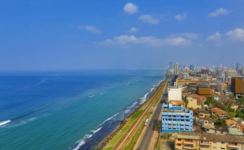 More about OZO Colombo Hotel