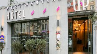 Best Western Plus Up Hotel