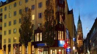 TRYP Munchen City