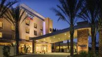 Fairfield Inn & Suites Tustin Orange County
