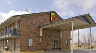 Super 8 By Wyndham Dumas Tx