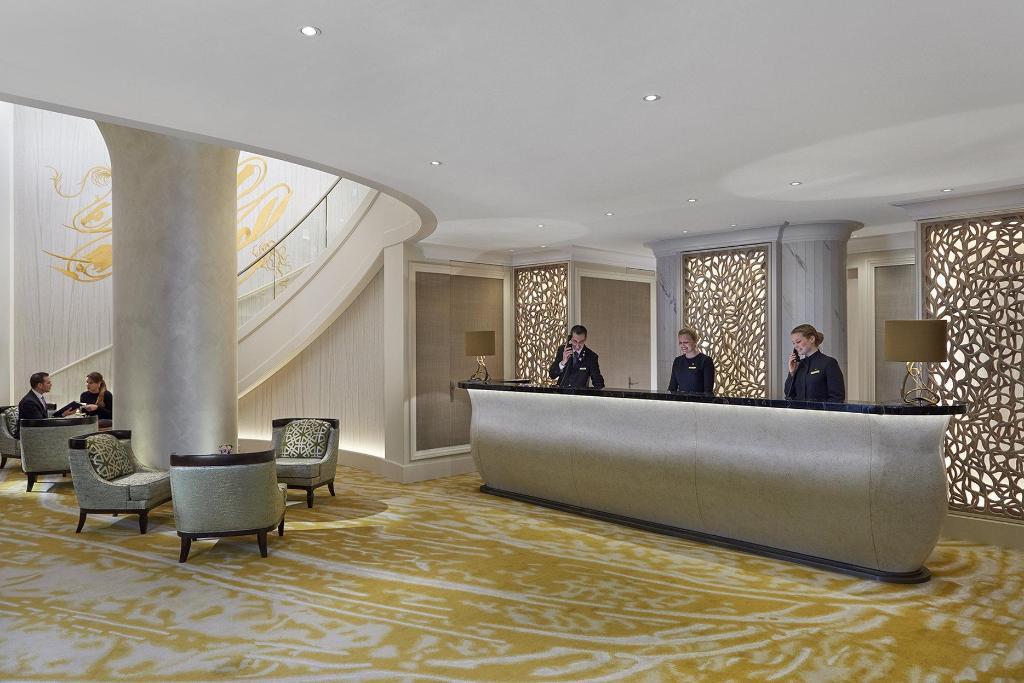 tout neuf 0a602 4826a Mandarin Oriental Munich in Germany - Room Deals, Photos ...