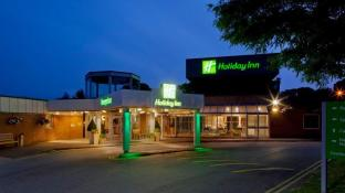 Holiday Inn Norwich Ipswich Road