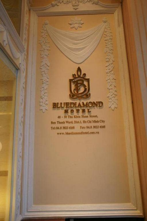 More about Blue Diamond Hotel