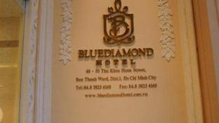Blue Diamond Hotel
