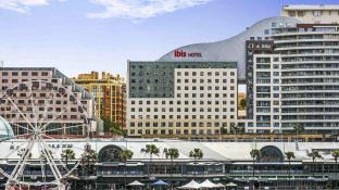 Ibis Sydney Darling Harbour Hotel