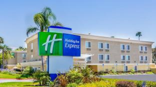 Holiday Inn Express San Diego Seaworld Beach Area