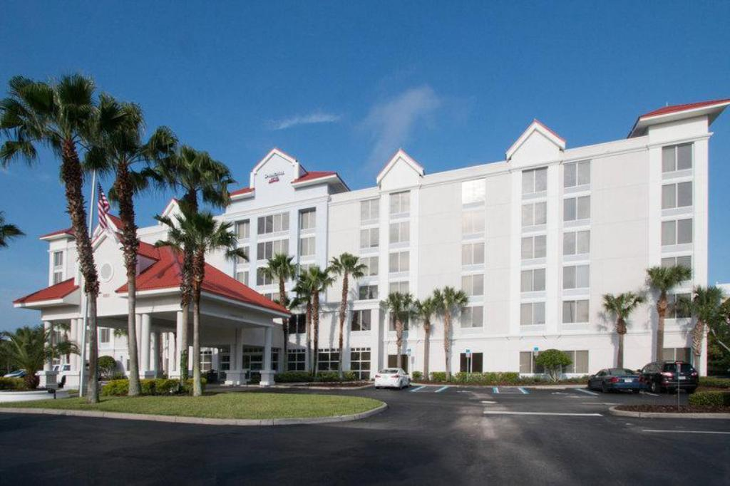 More about SpringHill Suites Orlando Kissimmee