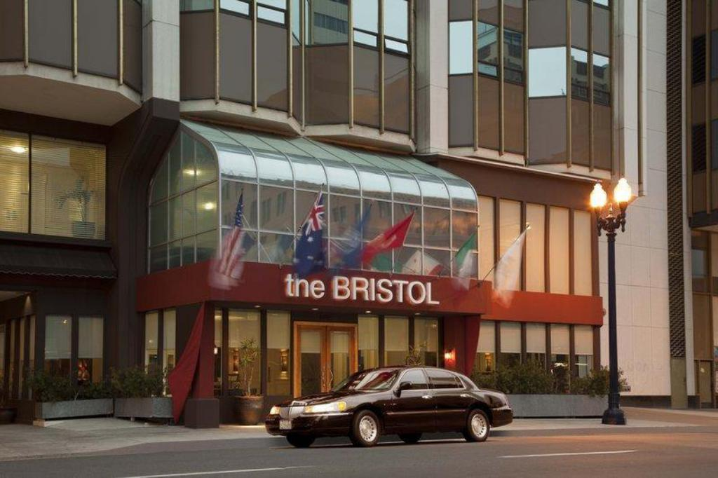More about The Bristol Hotel