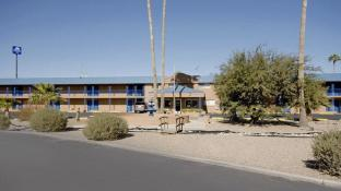 Americas Best Value Inn Eloy Casa Grande