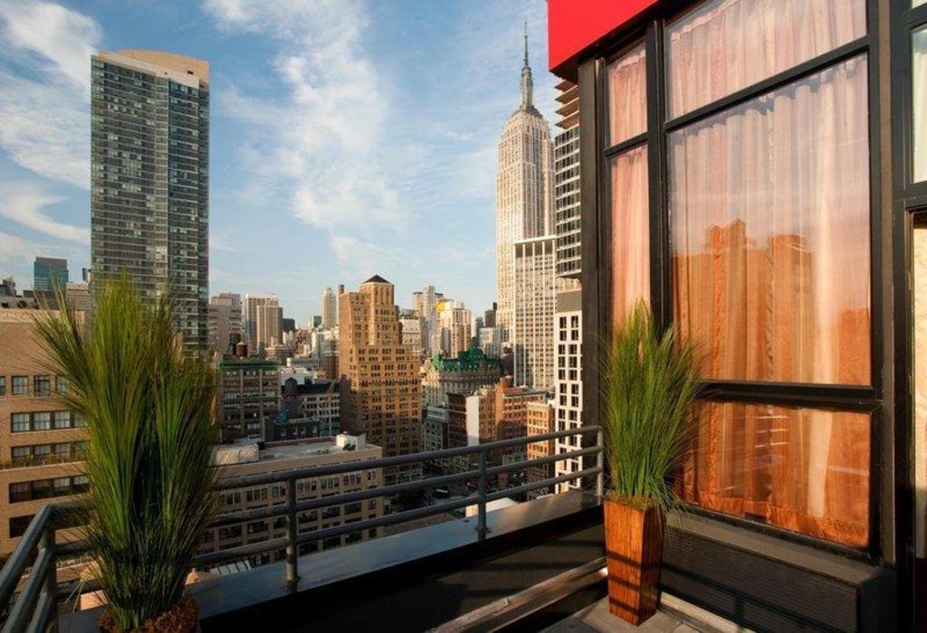 Doubletree Hotel New York City Chelsea in New York (NY