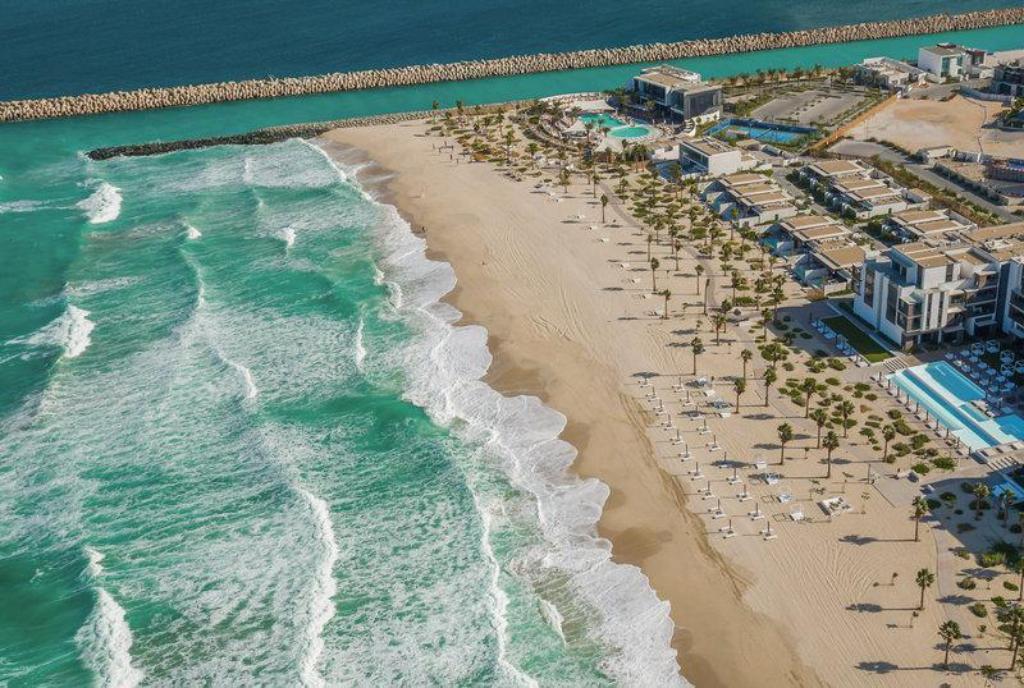 Nikki Beach Resort & Spa Dubai, United Arab Emirates - 2020 ...