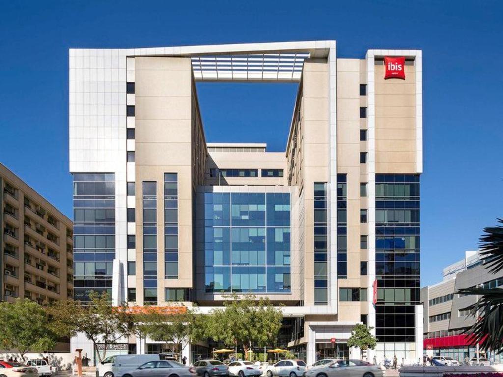 Ibis Al Rigga Hotel Dubai 2020 Updated Deals 2183 Hd Photos Reviews
