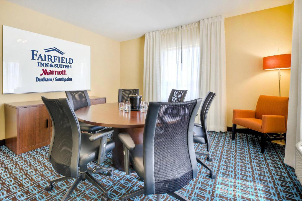 Conference room Suite, 1 King