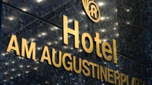 Hotel am Augustinerplatz (Pet-friendly)