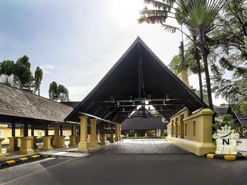 Best Price on Novotel Bogor Golf Resort and Convention
