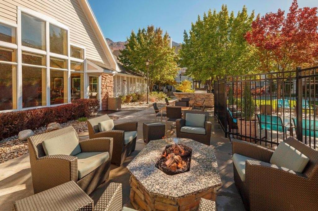 Residence Inn Salt Lake City Cottonwood, Patio Furniture Salt Lake City
