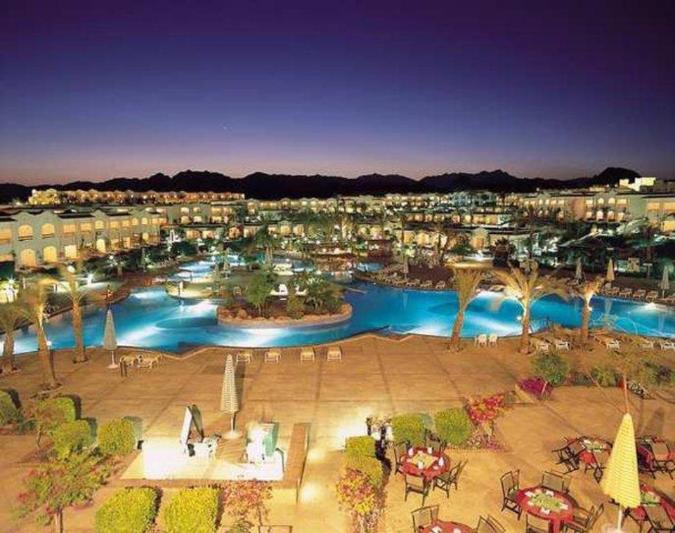 Meer over Helnan Marina Sharm Hotel